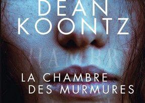 Chronique du roman La chambre des murmures
