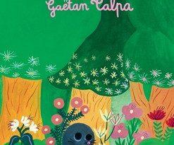 Chronique de l'album jeunesse Le rêve de Gaëtan Talpa