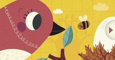 Chronique de l'album jeunesse Panorama surprise : Les animaux