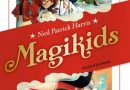 Chronique du roman jeunesse Magikids