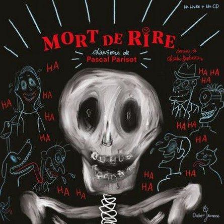 Chronique du livre-cd Mort de rire