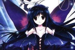 Chronique du manga Accel World