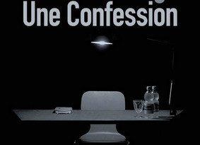 Chronique du roman Une confession