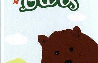 Chronique de l'album jeunesse Une vie d'ours