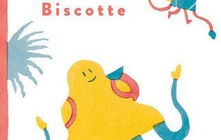 Chronique de l'album jeunesse Chips et Biscotte
