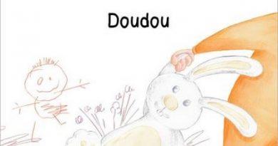 Chronique de l'album jeunesse Doudou