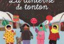 Chronique de l'album jeunesse La lanterne de tonton