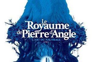 Chronique du roman Le royaume de Pierre d'Angle : L'art du naufrage