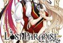 Chronique du manga Lost Paradise