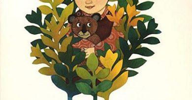 Chronique de l'album jeunesse Mon ours