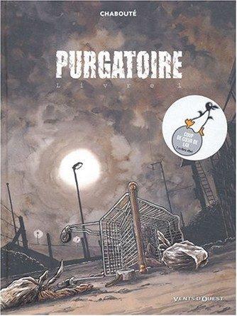 Chronique de la bande dessinée Purgatoire
