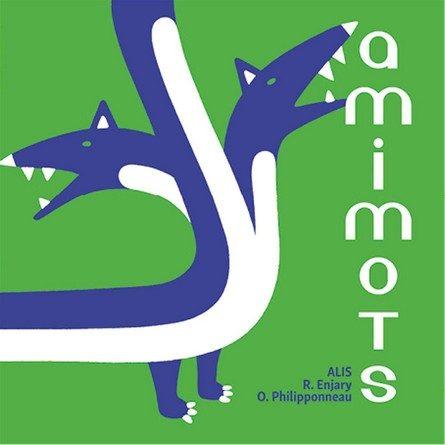 Chronique de l'album jeunesse Amimots