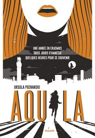 Chronique du roman Aquila