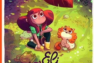 Chronique de la bande dessinée Eli & Gaston : L'esprit de l'automne