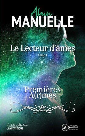 Chronique du roman Le Lecteur d'Âmes