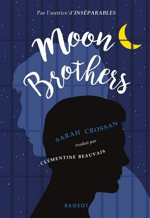 Chronique du roman Moon Brothers