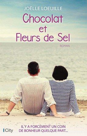Chronique du roman Chocolat et Fleurs de Sel