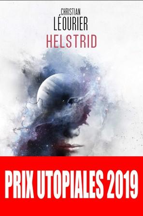 Chronique du roman Helstrid