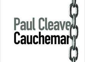 Chronique du roman Cauchemar