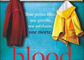 Chronique du roman Blood sisters