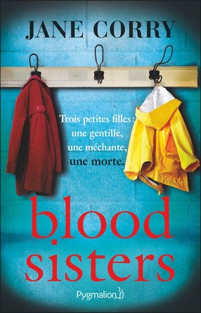 Chronique du roman Blood sisters