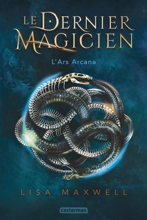 Chronique du roman Le Dernier Magicien
