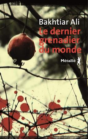 Chronique du roman Le dernier grenadier du monde
