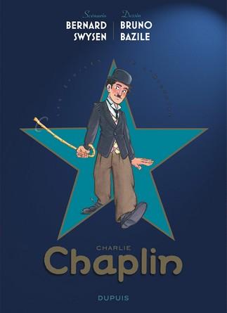 Chronique de la bande dessinée Charlie Chaplin