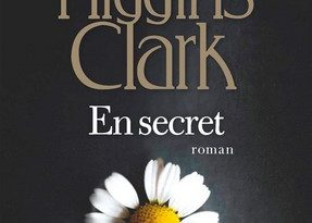 Chronique du roman En secret
