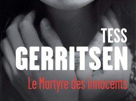Chronique du roman Le martyre des innocents