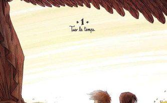 Chronique de la bande dessinée Les Croques – Tuer le temps