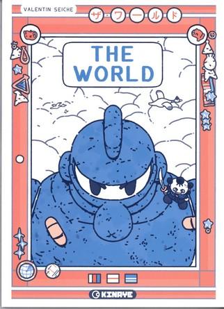 Chronique de la bande dessinée The World