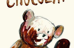 Chronique de l'album jeunesse Histoire de chocolat