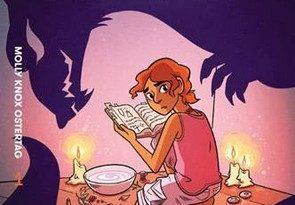 Chronique de la bande dessinée Le garçon sorcière