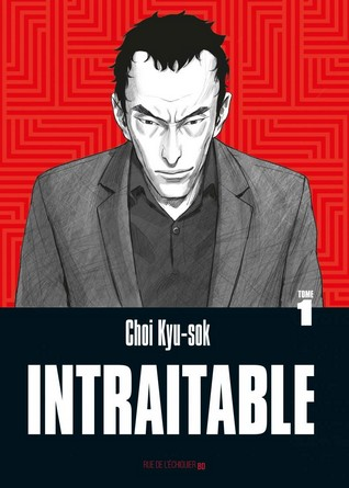 Chronique de la bande dessinée Intraitable
