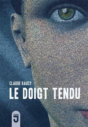 Chronique du roman jeunesse Le doigt tendu