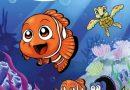 Chronique du manga Le monde de Nemo