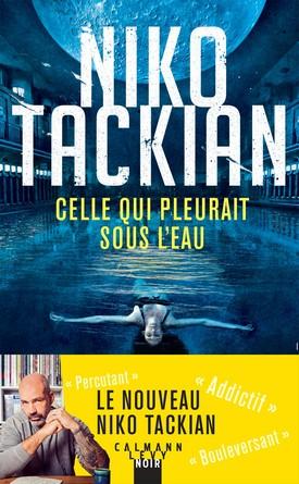 Chronique du roman Celle qui pleurait sous l'eau