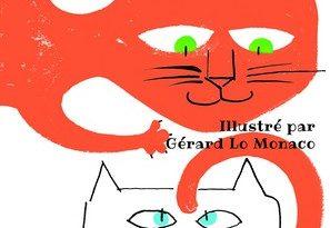 Chronique du roman illustré Chat alors !