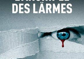 Chronique du roman L'Archipel Des Lärmes