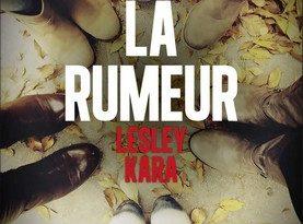 Chronique du roman La Rumeur