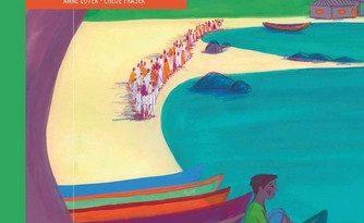 Critique de l'album jeunesse Le courage de mon père – 1930, Gandhi et la marche du sel