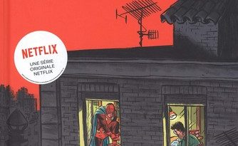 Chronique de la bande dessinée Le voisin