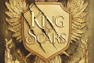 Chronique du roman King of Scars