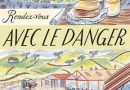 Chronique du roman Rendez-vous avec le danger