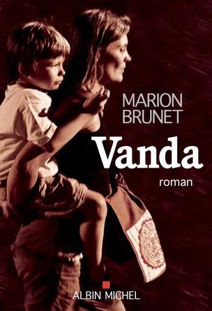 Chronique du roman Vanda