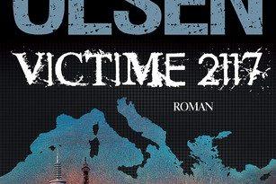Chronique du roman Victime 2117