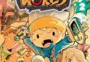 Chronique du manga Snack world